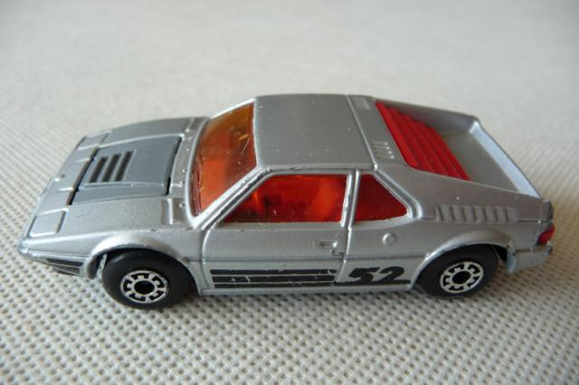 Picture Gallery for Matchbox 52e BMW MI