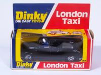 London Austin Taxi