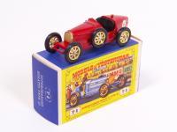 1926 Bugatti 35