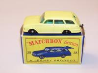 Picture Gallery for Matchbox 38b Vauxhall Victor Estate