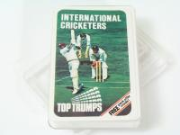 Picture Gallery for Top Trumps S1 International Cricketers
