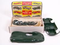Picture Gallery for Merit 4620 1954 Jaguar D Type Kit