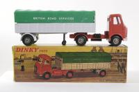 AEC Articulated Lorry
