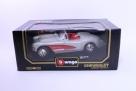 Chevrolet Corvette - 1957