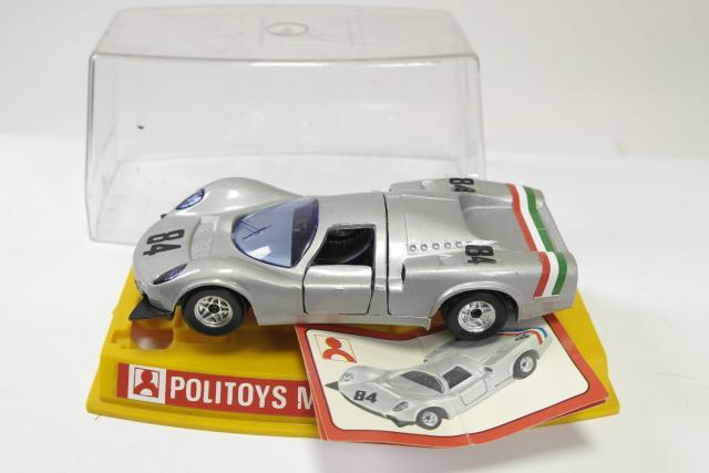 Picture Gallery for Politoys M15 Serenissima cc 4800 8V