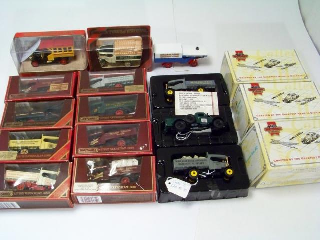 Picture Gallery for Bulk-Mixed Lot 1 Matchbox Yesteryear