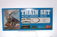 KS Toys #101 - Train Set - Various