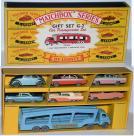 Car Transporter Set