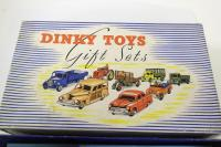 Dinky #2 - Commercial Vehicles Set - Various