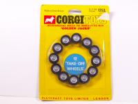 Picture Gallery for Corgi 1352 12 Take Off Wheels