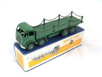 Picture Gallery for Dinky 505 Foden Flat Truck With Chains 2nd type