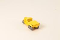 Matchbox #15a - Diamond T Prime Mover - Yellow