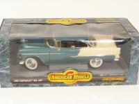 Picture Gallery for ERTL 7256 1955 Chevrolet Bel Air