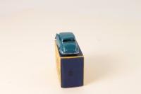 Matchbox #46a - Morris Minor 100 - Blue