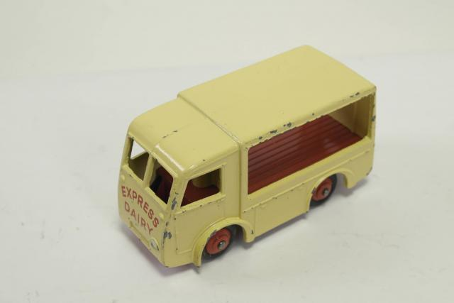 Picture Gallery for Dinky 30v Electric Dairy Van