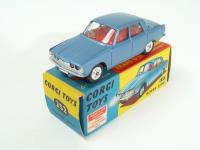 Picture Gallery for Corgi 252 Rover 2000