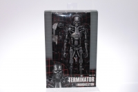 Picture Gallery for Neca 966N050415 T-800  Endoskeleton