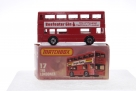 Londoner Bus (Beefeater Gin)