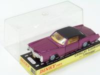 Picture Gallery for Dinky 175 Cadillac Eldorado