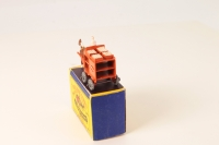 Matchbox #7a - Horse Drawn Milk Float - Orange (MW)