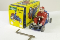 Picture Gallery for Schuco 1035 Go Kart Micro Racer