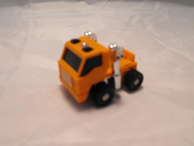 Picture Gallery for Transformers 14 Huffer