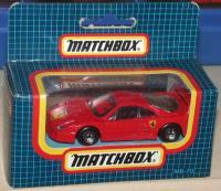 Matchbox Ferrari Berlinetta | eBay