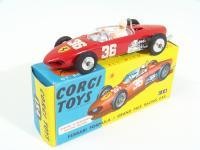 Picture Gallery for Corgi 154 Ferrari F1
