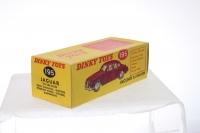 Dinky #195 - Jaguar 3.4 Litre MKII - Maroon