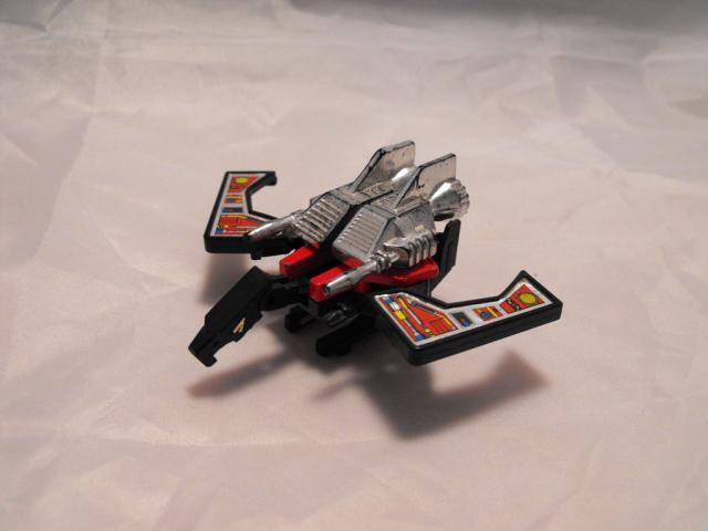 Picture Gallery for Transformers 20 Laserbeak
