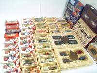 Picture Gallery for Trade-Mixed Lot 0 Lledo Diecast