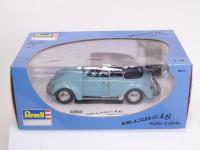 Picture Gallery for Revell 8414 VW 1302 LS Cabrio