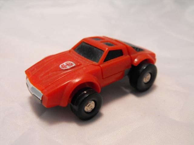 Picture Gallery for Transformers 12 Windcharger