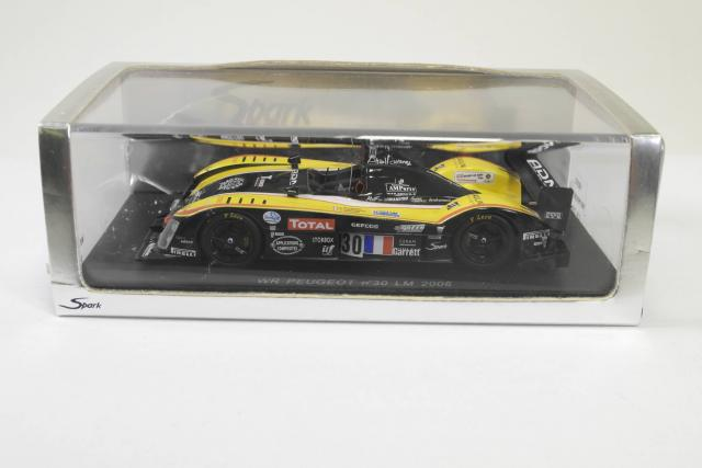 Picture Gallery for Spark S0352 WR Peugeot