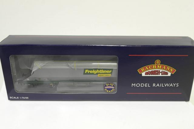 Picture Gallery for Bachmann 38030 Bogie Hopper Wagon