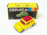 Tomica Shop Special Model ***TSS Tomica Subaru WRX S4 Police Car Ver