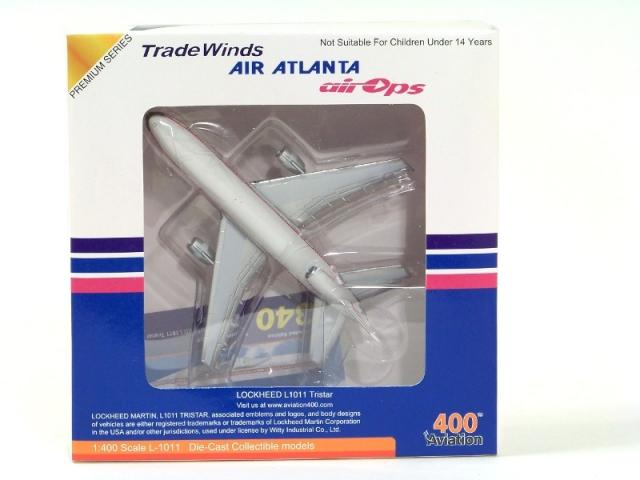 Picture Gallery for Aviation 400 AV4112011 Lockheed L1011 Tristar