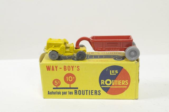 Picture Gallery for Way-Boys 9 Heavy Loader