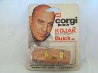 Picture Gallery for Corgi Juniors 68 Kojak Buick