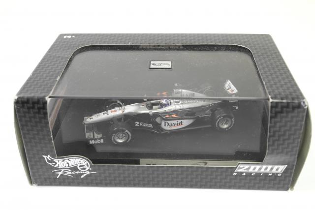 Picture Gallery for Mattel 26751 McLaren MP4 15 - David Coulthard