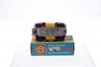 Matchbox #30d - Beach Buggy - Purple/Yellow