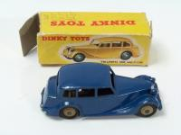 Picture Gallery for Dinky 151 Triumph 1800