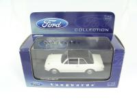 Picture Gallery for Lledo Vanguards VA04100 Ford Cortina MKII GT