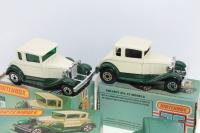 Matchbox #73e - Ford Model A Multiple Lot - Various