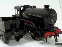 Picture Gallery for Hornby O 50 BR 0-4-0 Tender Loco