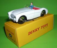 Picture Gallery for Norev 546 Austin Healey