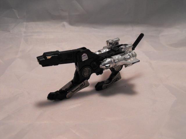 Picture Gallery for Transformers 19 Ravage