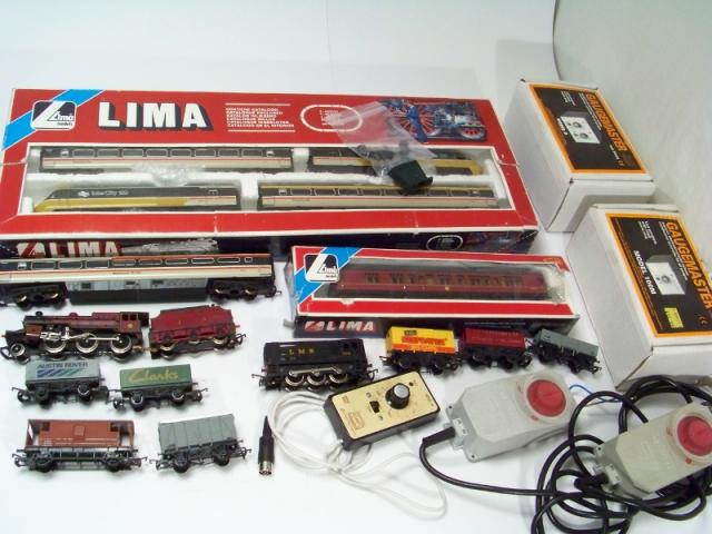 Picture Gallery for Railway 99999 Railway