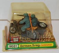 German Combination