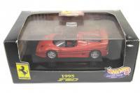 Picture Gallery for Mattel 22180 Ferrari F50